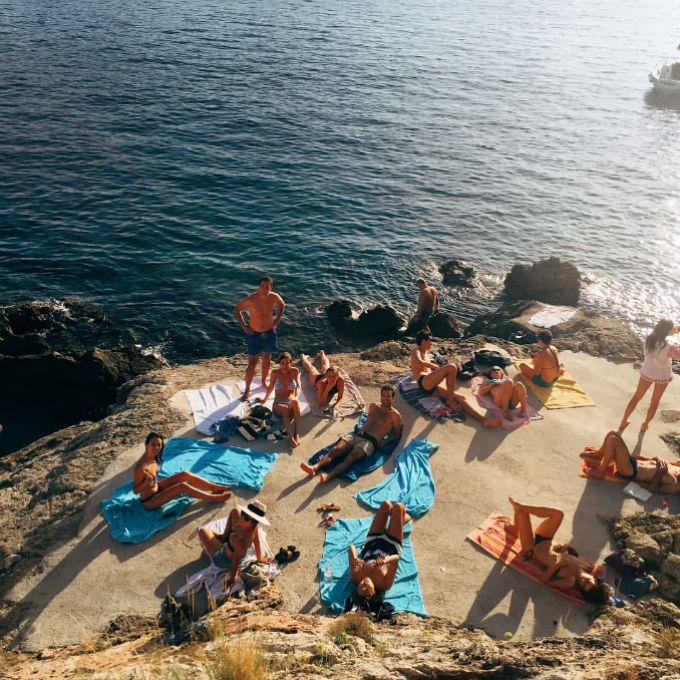 modne blogerke u dubrovniku 7 Najpoznatije modne blogerke stigle u Dubrovnik