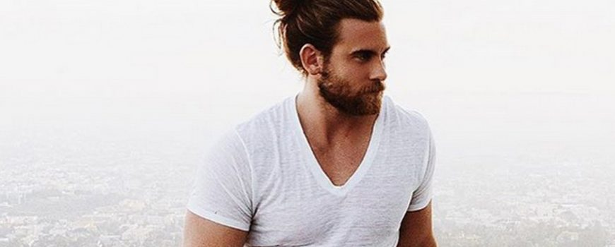Muškarci sa punđama osvajaju Instagram