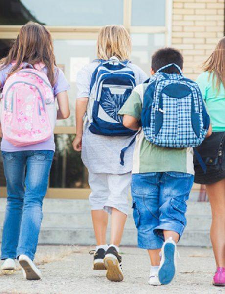 "Festival za decu i tinejdžere ""Počinje škola"""