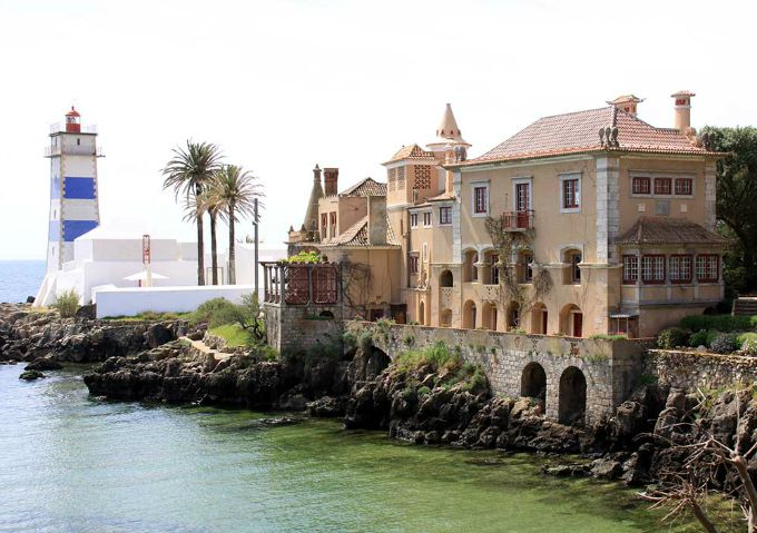 Португалско олимписко патување 3 Страста е главна состојка во португалското вино