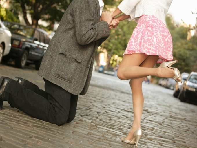 prosidba Naučnici ti kažu kada treba da se udaš