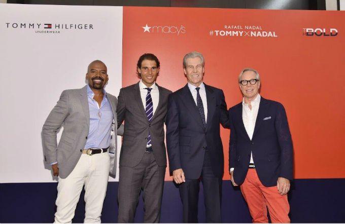 rafael nadal tommy hilfiger 2 Rafael Nadal globalni ambasador brenda Tommy Hilfiger