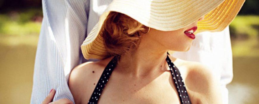 Striptiz za pismene: Retro žena savremena