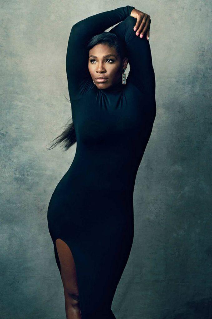 serena vilijams magazin new york 3 Serena Vilijams zvezda novog editorijala magazina New York