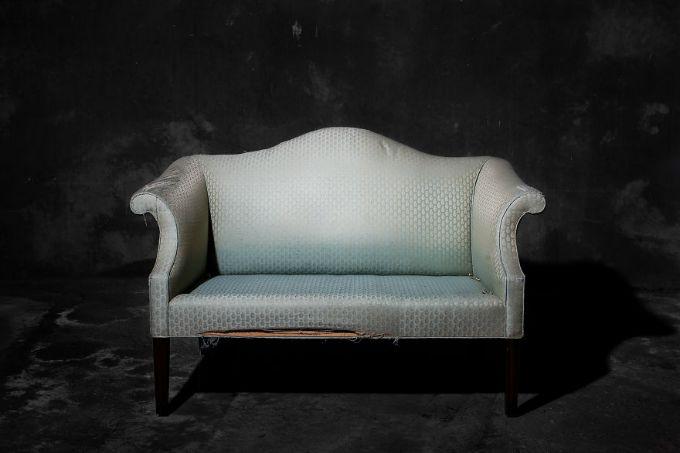 stolice i ljudi 2 Kako bi stolice izgledale da su ljudi
