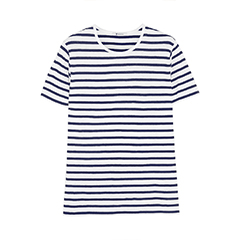 striped shirt Kviz: Koja si ikona stila?