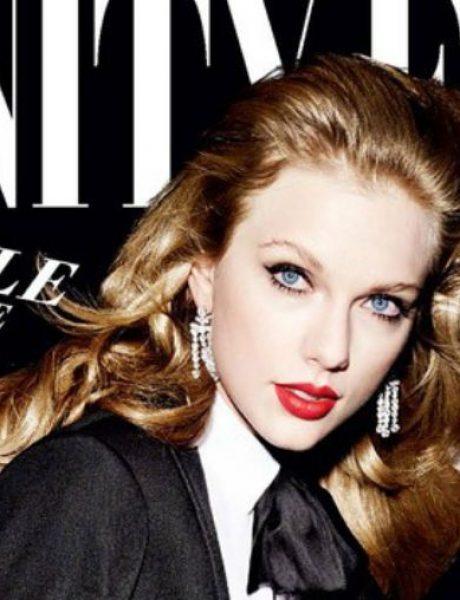 "Tejlor Svift na naslovnici septembarskog ""Vanity Fair""-a"