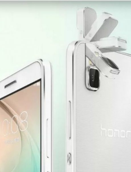 Za bolje selfije: Telefon sa rotirajućom kamerom
