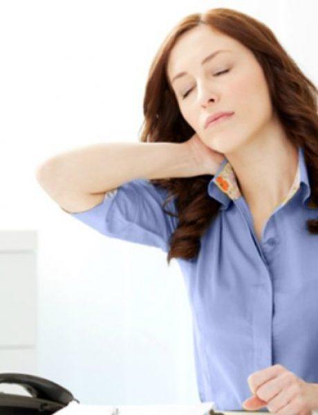 Vežba idealna za sve ljude koji mnogo sede