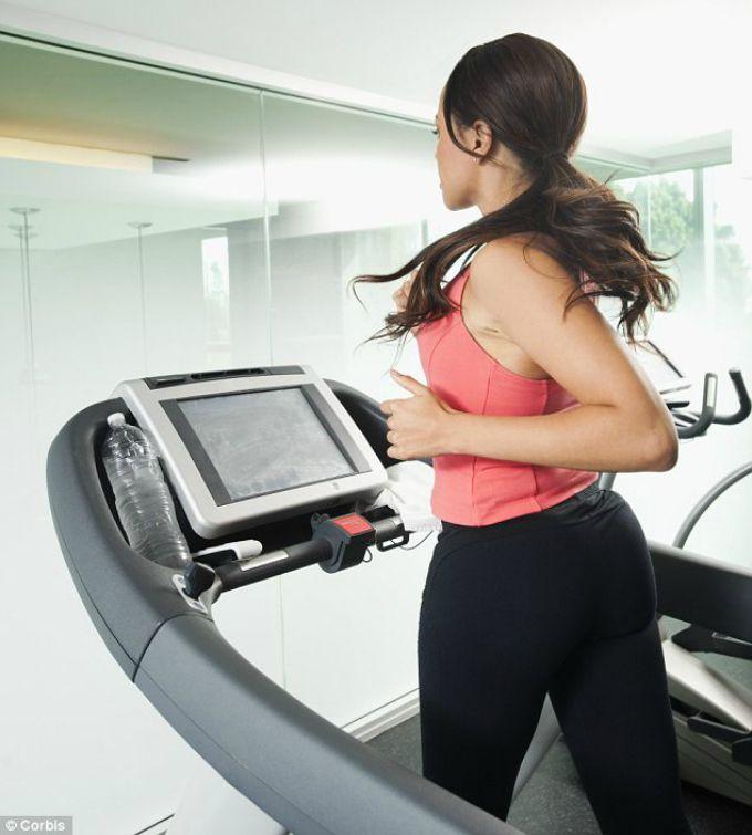 vezbanje 3 najčešće fitnes greške