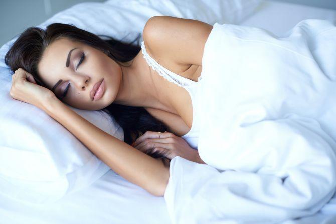 zena spava Šta vaši snovi zapravo znače