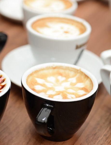 Drugi CoffeeFest na Ušću – Početak jeseni u Beogradu miriše na kafu