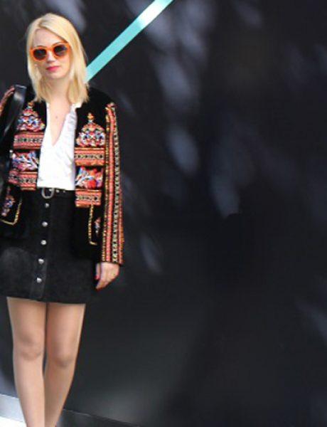 Ekskluzivno: Drugi dan London Fashion Week-a