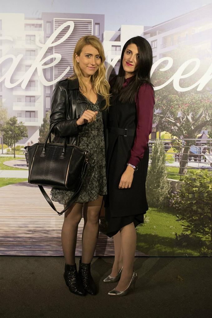 Anastasija Milojević i Tijana Zunic Central Garden ugostio prvi Karneval umetnosti na Paliluli