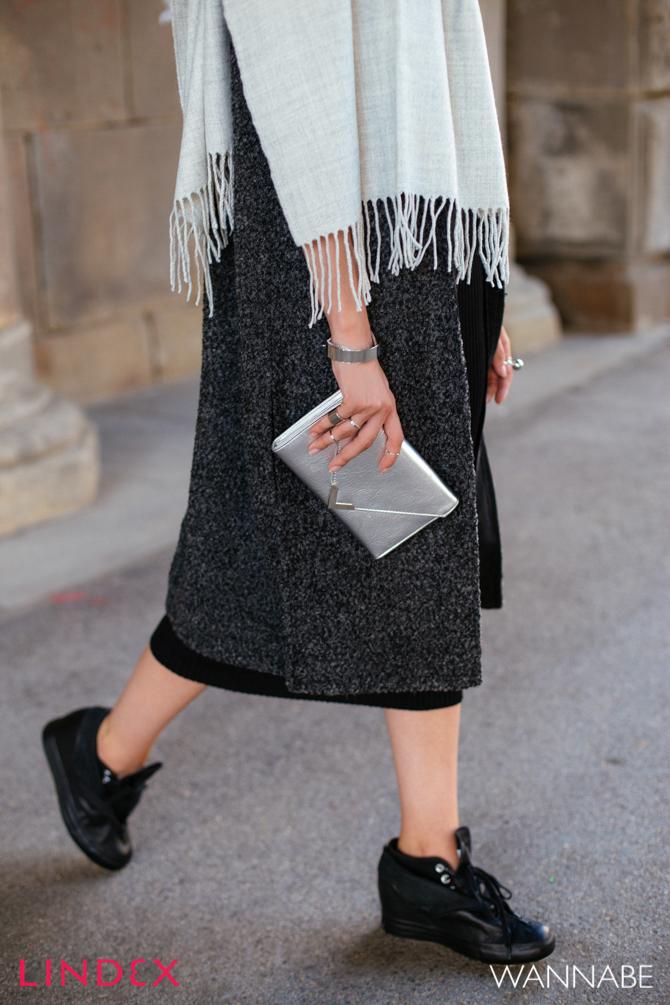 Lindex i Converse modni fashion Wannabe predlog 17 Modni predlog iz Lindexa: Stilizovana i topla jesen