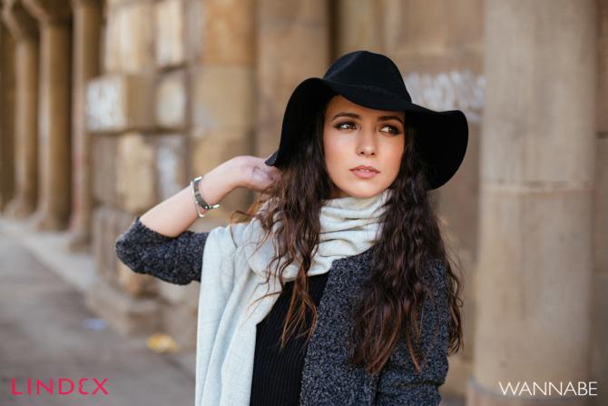 Lindex i Converse modni fashion Wannabe predlog 19 Modni predlog iz Lindexa: Stilizovana i topla jesen