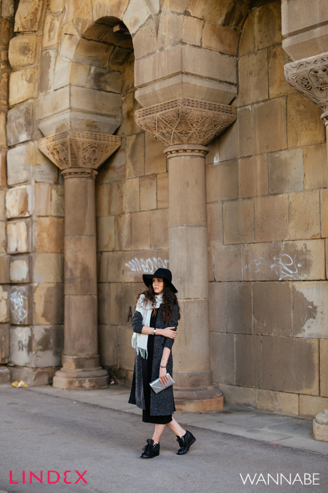 Lindex i Converse modni fashion Wannabe predlog 20 Modni predlog iz Lindexa: Stilizovana i topla jesen