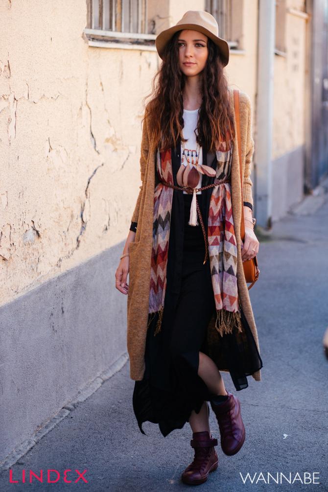 Lindex i Converse modni fashion Wannabe predlog Modni predlog iz Lindexa: Savršena kombinacija za fakultet