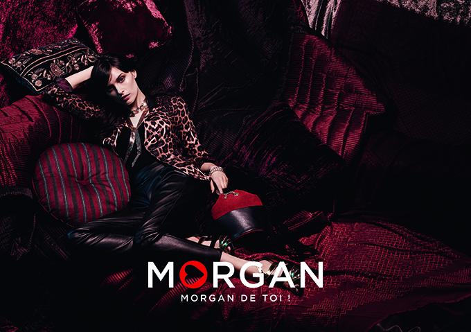MORGAN 1 Ženski modni brend Morgan od septembra je dostupan u Srbiji