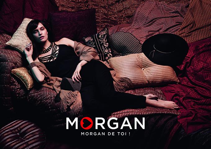 MORGAN 3 Ženski modni brend Morgan od septembra je dostupan u Srbiji