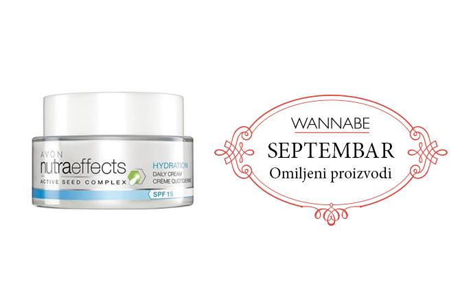 Omiljeni proizvodi Septembar 2015 3 Omiljeni proizvodi za septembar