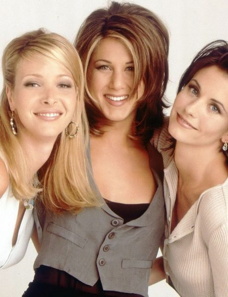 Kviz: Da li si Monika, Rejčel ili Fibi?