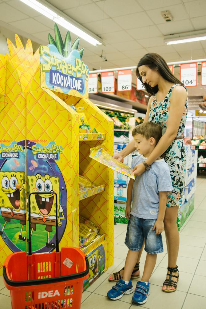 Sudjer Bob lifestyle Wannabe predlog 11 7 Gde je najbolja zabava za celu porodicu uz Sunđer Boba i ekipu iz Koralova?