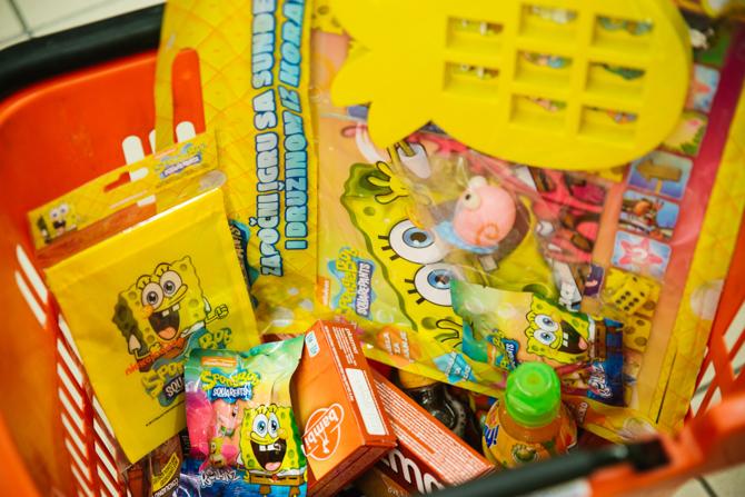 Sudjer Bob lifestyle Wannabe predlog 11 9 Gde je najbolja zabava za celu porodicu uz Sunđer Boba i ekipu iz Koralova?