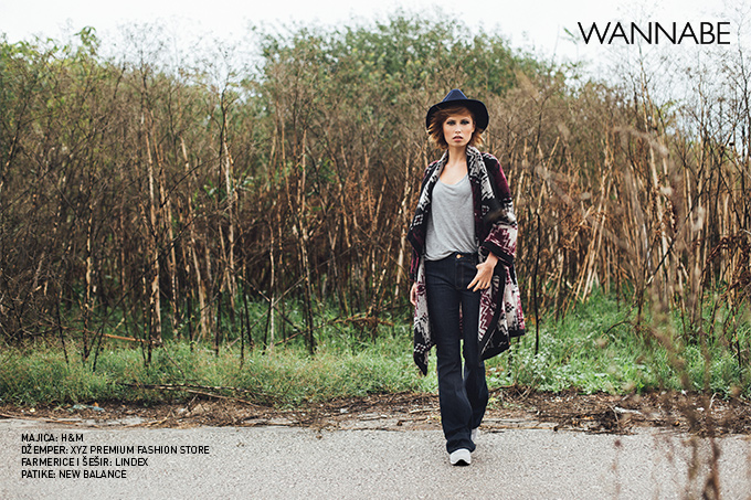 Wannabe Editorijal Septembar 5 W1200 Wannabe editorijal: This is New Balance