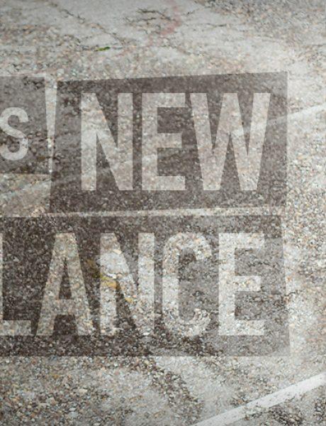 Wannabe editorijal: This is New Balance