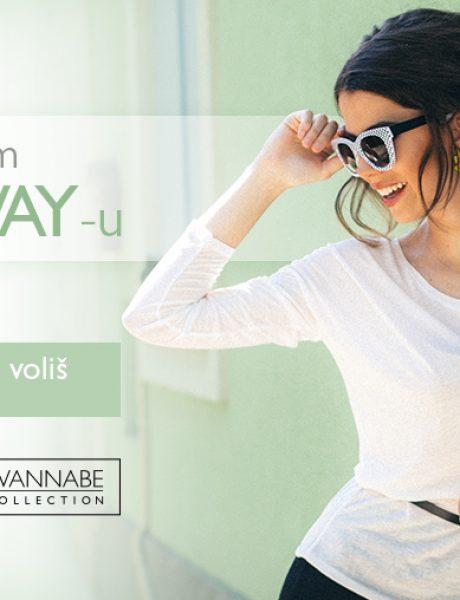 Učestvuj u rođendanskom giveaway-u Wannabe Magazine-a!