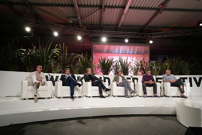 Weekend panel Weekend otkriva kako gejming može pomoći marketinškog industriji