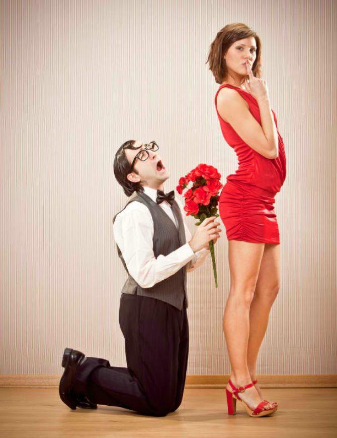 atraktiva devojka1 Nauka kaže da će te ove stvari učiniti privlačnijom muškarcima