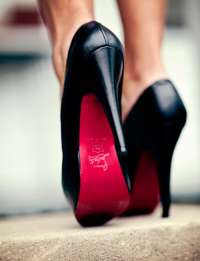 cipele Kako štikle mogu da ti upropaste prvi sastanak?