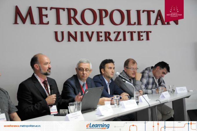 elearning konferencija. 1jpg Uspešno je održana šesta eLearning konferencija