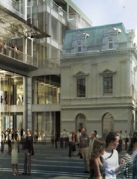 Fashion Company rezervisala pozicije u Shopping Centru Rajićeva