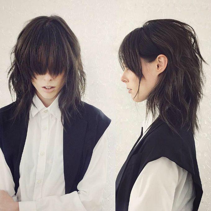 frizure poznatih na instagramu 1 Poznate lepotice koje su promenu frizure objavile na Instagramu