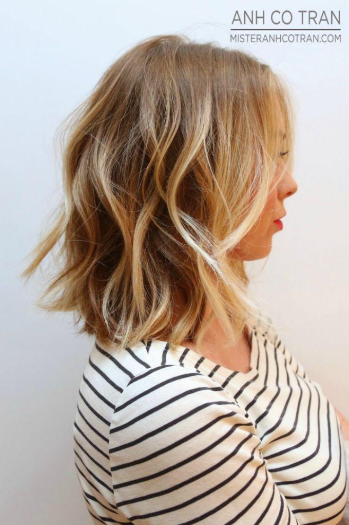 frizure za jesen 1 10 stajliš frizura za ovu jesen