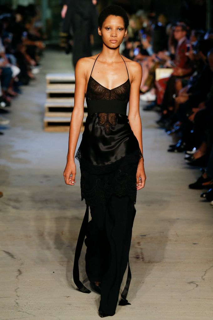 givenchy 2 Revija modne kuće Givenchy na njujorškoj Nedelji mode