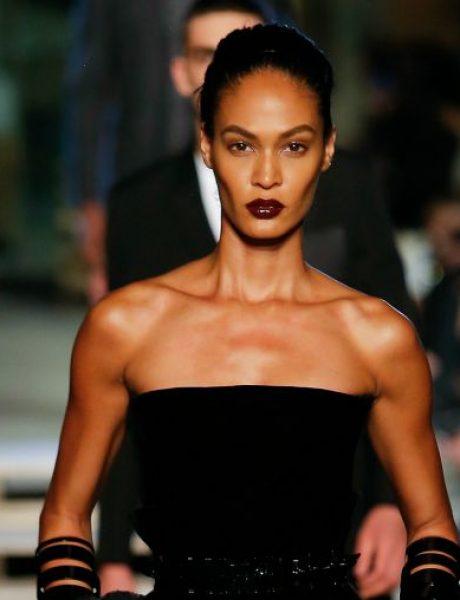 Revija modne kuće Givenchy na njujorškoj Nedelji mode