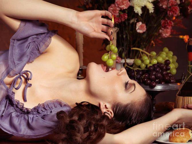 groždje Omiljeno voće otkriva tvoju ličnost i karakter