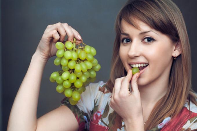 grozdje dijeta Dijeta: Mučenje ili zdravlje?