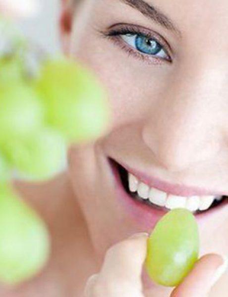 Ekstremna dijeta za detoksikaciju – grožđe i samo grožđe
