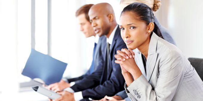 intervju za posao blokada 1 Šta da radite ako imate blokadu tokom intervjua za posao?