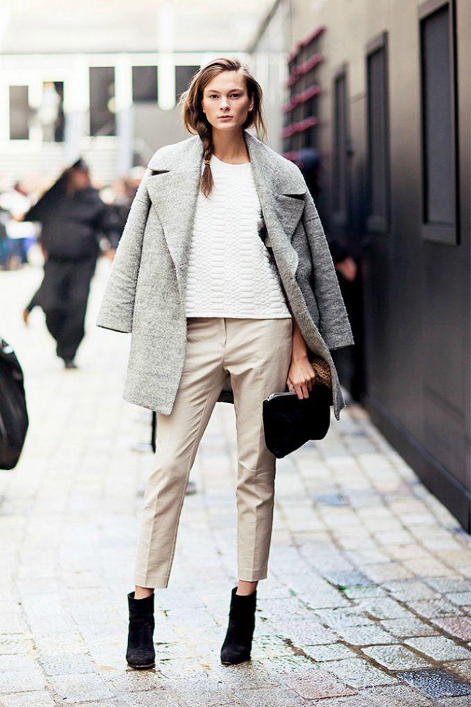 kratke cizme 3 Stajliš načini da nosiš kratke čizme ove jeseni