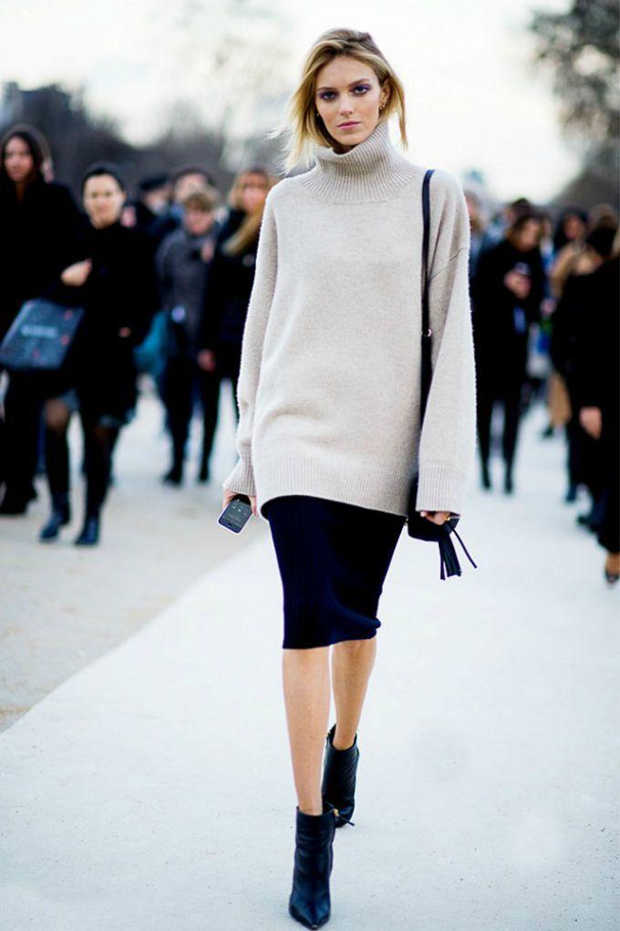 kratke cizme 5 Stajliš načini da nosiš kratke čizme ove jeseni