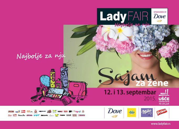 lady fair 1 Raznovrstan program na Lady Fair u