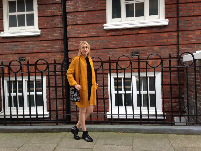 lfw cetvrti dan 1 Ekskluzivno: Četvrti dan London Fashion Week a