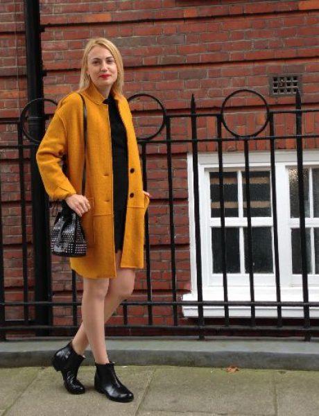 Ekskluzivno: Četvrti dan London Fashion Week-a