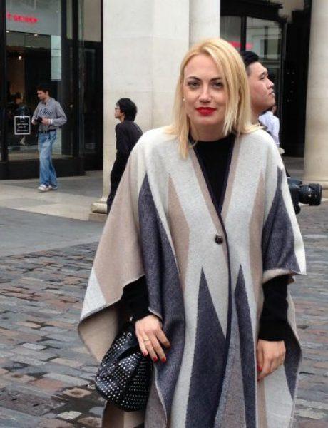 Ekskluzivno: Peti dan London Fashion Week-a